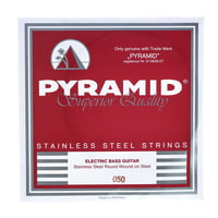 Pyramid : 050 Single String Bass Guitar