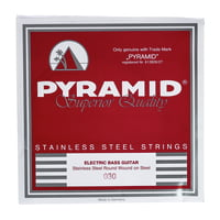 Pyramid : 030 Single String bass guitar