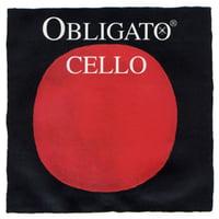 Pirastro : Obligato Bass Solo 4/4-3/4
