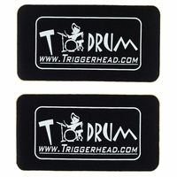 TDrum : Protection Dot Bass Drum