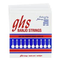 GHS : 230 Banjo Set