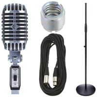 Shure : SH55 Series II Bundle