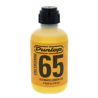 Dunlop : Lemon Oil