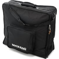 Rockbag : Rb23440B Mixer Bag