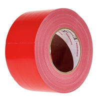 Gerband : Tape 250/75mm rot
