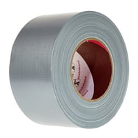 Gerband : Tape 250/75mm Silver