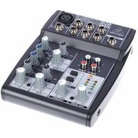 Behringer : Xenyx 502