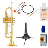 Kühnl and Hoyer : Fantastic Bb-Trumpet Bundle
