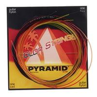 Pyramid : Nylon Satz Color Germany