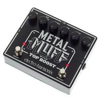 Electro Harmonix : Metal Muff/ Top Boost