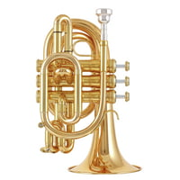 Kühnl and Hoyer : Pocket G Bb-Trumpet