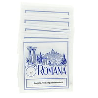 Romana : Kantele Strings Pentatonic
