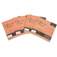 Classic Line : Double Bass Strings 3/4