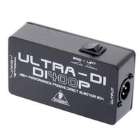 Behringer : Ultra-DI DI400P