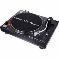 American Audio : TTD 2400