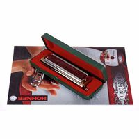 Hohner : Step by Step