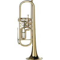 Gerd Dowids : BZ Series GL 72 Bb-Trumpet