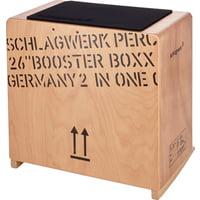 Schlagwerk : BC460 Booster-Boxx