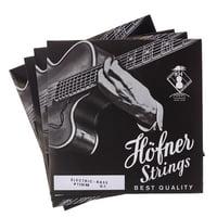 Höfner : H1133RB Beatle Bass Strings