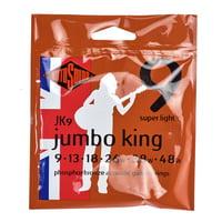 Rotosound : JK9 Jumbo King