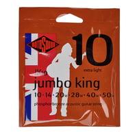 Rotosound : JK10 Jumbo King