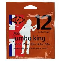 Rotosound : JK12 Jumbo King