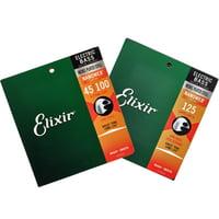 Elixir : 45-125 5-string Set