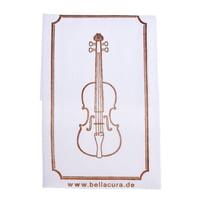 Bellacura : Polishing Cloth Violin