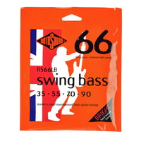 Rotosound : RS66LB Swing Bass
