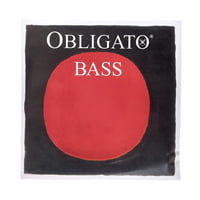 Pirastro : Obligato G Double Bass 4/4-3/4