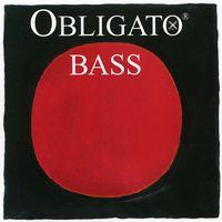 Pirastro : Obligato Double Bass NG3 Quint
