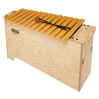 Sonor : GBKX 100 Deep Bass Xylophone