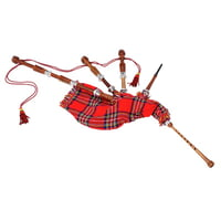 Thomann : Mc Big Bagpipe Rosewood