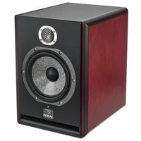 Focal : Solo 6 Be red burr ash