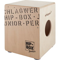 Schlagwerk : CP401 Cajon Hip-Box Junior