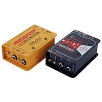 Radial Engineering : Re-Amp Kit- Reamping Kit