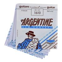 Savarez : Argentine 1610