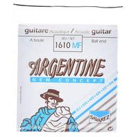 Savarez : Argentine 1610MF