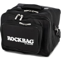 Rockbag : RB22784 Dual Percussion Bag