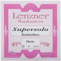 Lenzner : Gut G String 1311