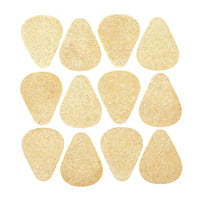 Dunlop : Felt Pick 3.2 Brown