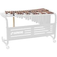 Sonor : CX P 38 Rosewood Bar Set