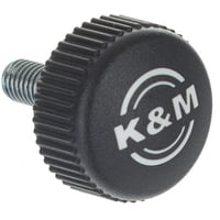 KandM : M6 x 22 Screw