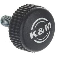 K&M : M6 x 22 Screw