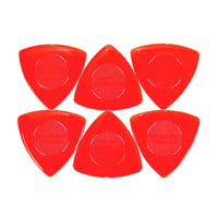 Dunlop : Stubby Triangle 1.50 6 Pack