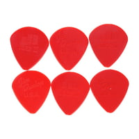 Dunlop : Jazz II Red 6 Pack