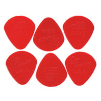 Dunlop : Jazz I Red 6 Pack