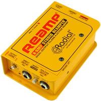Radial Engineering : X-AMP