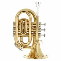 Thomann : TR 25 Bb-Pocket Trumpet
