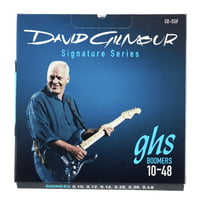 GHS : David Gilmour String Set F